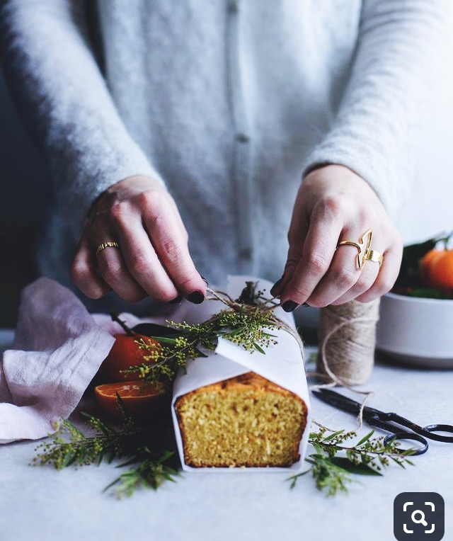 Atelier pâtisserie et déco