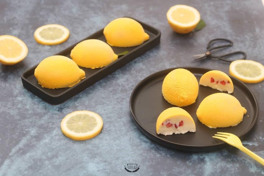 Les citrons en trompe l'oeil