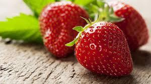 Ramènes pas ta fraise……