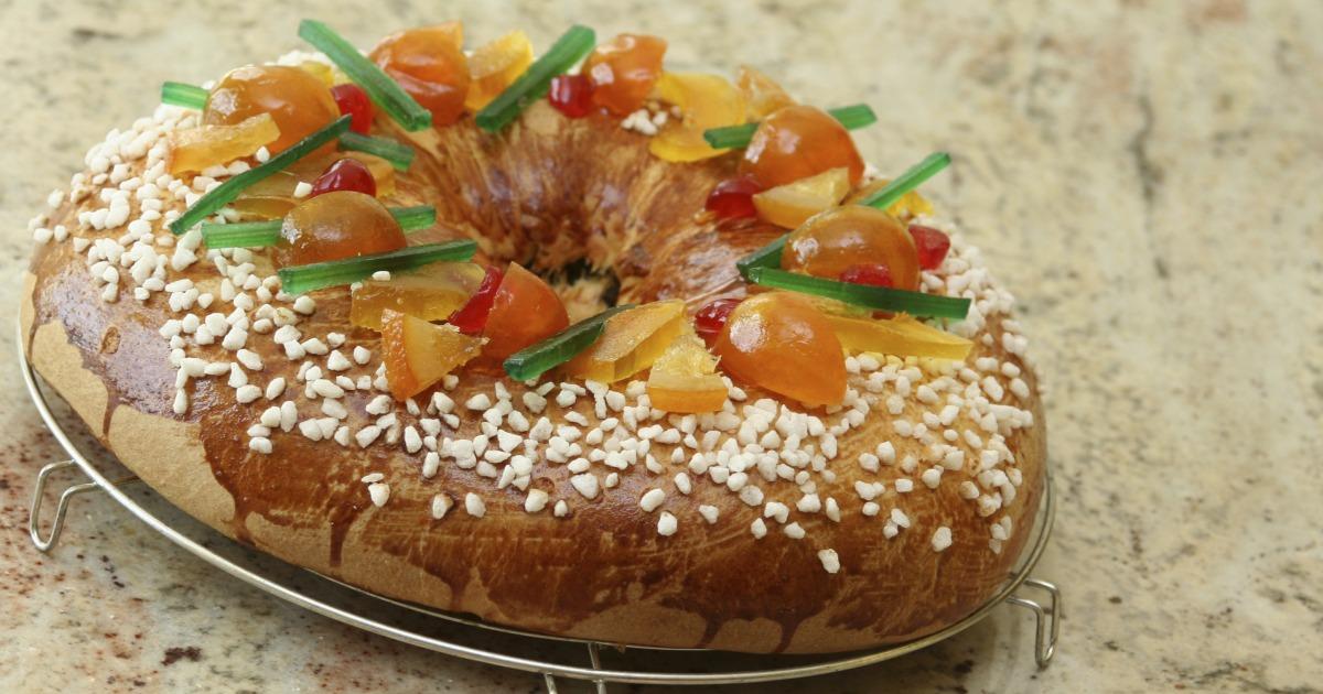 Les gâteaux des rois