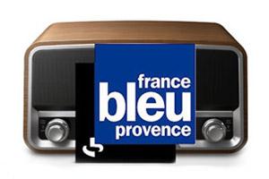 Radio france bleu Provence Conseils de  notre atelier à l'antenne dimanche 10/04 9h55