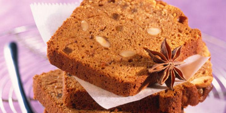 St Nicolas  le pain d'épices