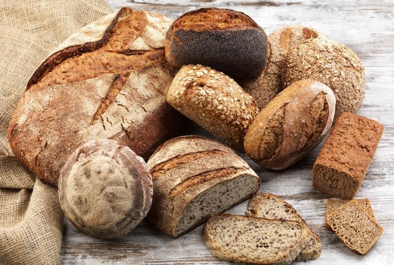 La journée du boulanger…..