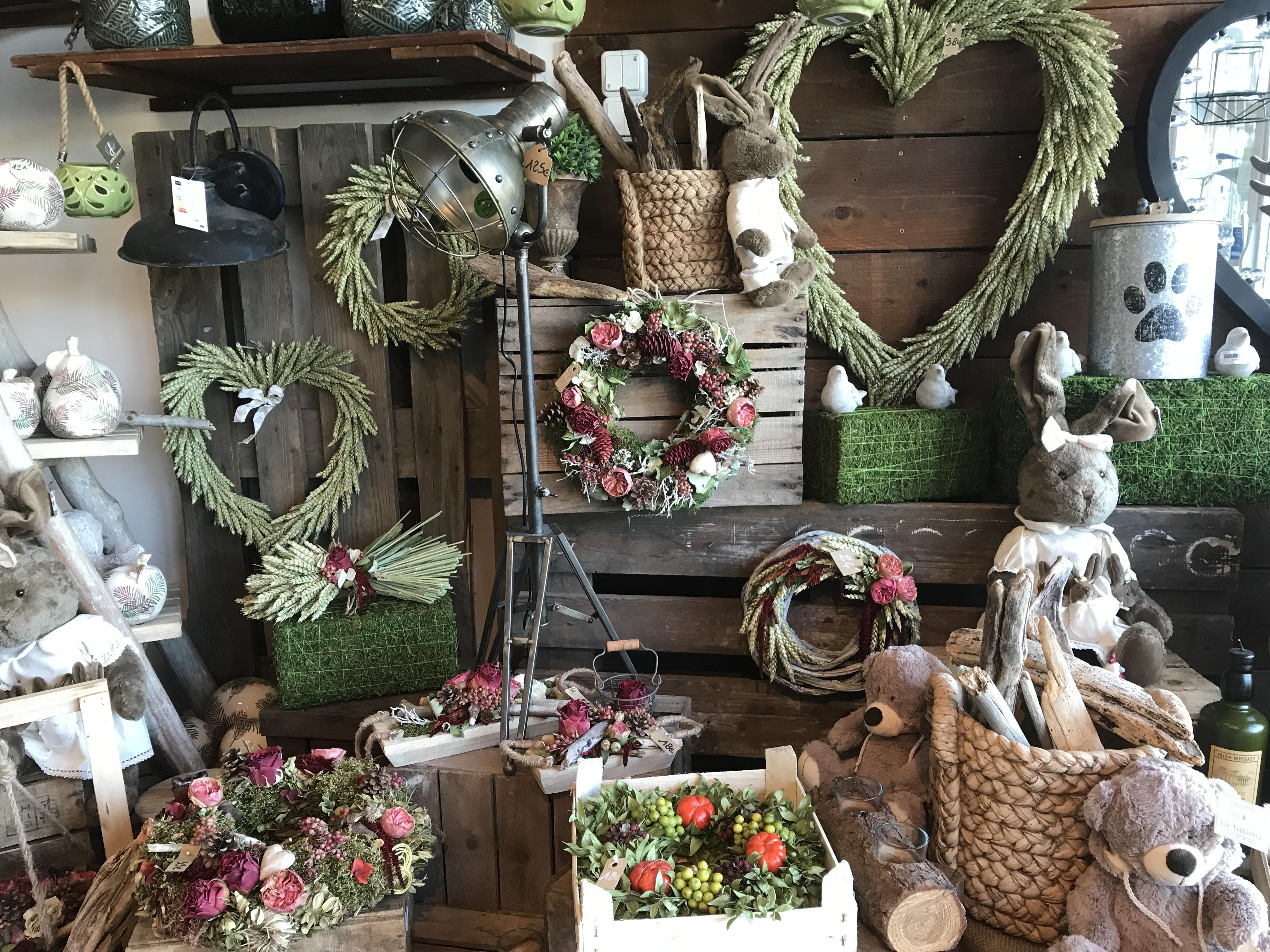 Atelier DIY fleurs séchées adulte et à partir de 10 ans